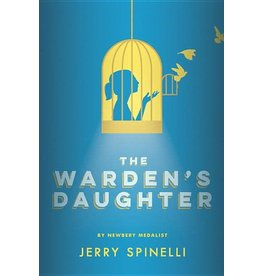 Knopf The Warden's Daughter