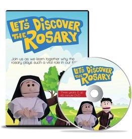 ABCatholic Let's Discover The Rosary