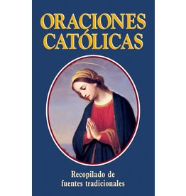 Tan Books Oraciones Catolicas