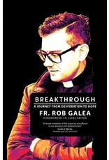 Ave Maria Press Breakthrough: A Journey from Desperation to Hope