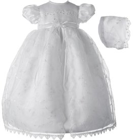 Haddad Brothers Girl's Baptism Dress [1685]