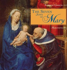 Magnificat The Seven Joys of Mary