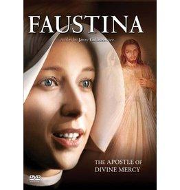 Ignatius Press Faustina: Apostle of Divine Mercy
