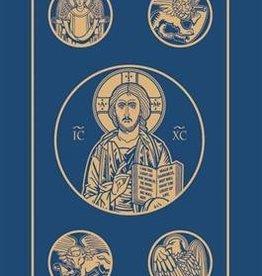 Ignatius Press Ignatius New Testament and Psalms Leather RSV 2nd Edition