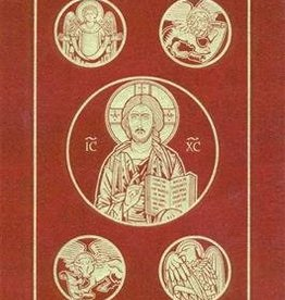 Ignatius Press Ignatius Bible (RSV), 2nd Edition Hardcover