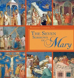 Magnificat The Seven Sorrows of Mary