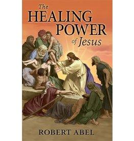 Valentine Publishing House The Healing Power of Jesus