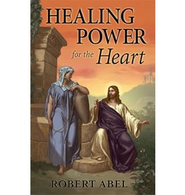 Valentine Publishing House Healing Power for the Heart