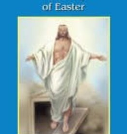 Aquinas Press Catholic Children's Classics The Story of Easter