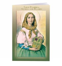 WJ Hirten St. Dymphna Novena and Prayers