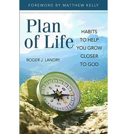 Pauline Books & Publishing Plan of Life: Habits to Help You Grow Closer to God