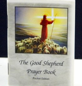 Devon *The Good Shepherd Prayer Book