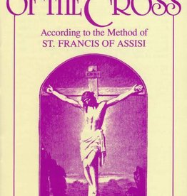 Tan Books The Way of the Cross: According to the Method of St. Francis of Assisi