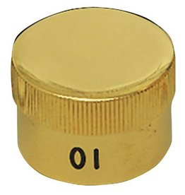 Koleys Inc. Precision-made Oil Stock 24K Gold