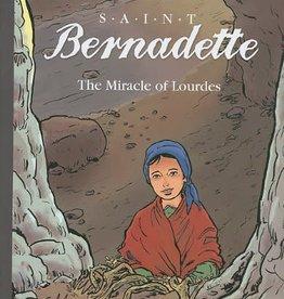 Pauline Books & Publishing Saint Bernadette: The Miracle of Lourdes