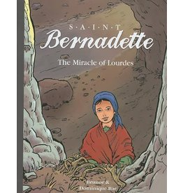 Pauline Books & Publishing Saint Bernadette: The Miracle of Lourdes