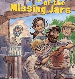 Pauline Books & Publishing The Mystery of the Missing Jars (Gospel Time Trekkers)
