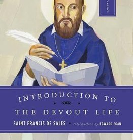 Tan Books Introduction to the Devout Life