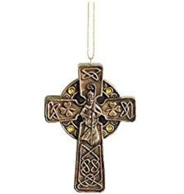 Abbey Press Saint Patrick Cross