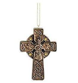 Abbey Press Saint Patrick Cross