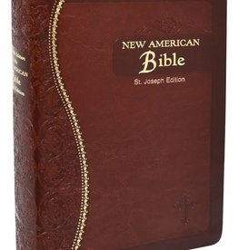 Catholic Book Publishing Corp St. Joseph Edition New American Bible