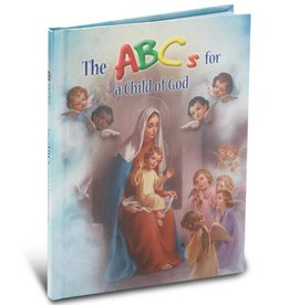 WJ Hirten The ABCs for a Child of God - Gloria Book