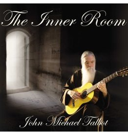 Troubadour for the Lord Inner Room by John Michael Talbot