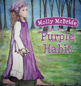 Spring Arbor Molly McBride and The Purple Habit
