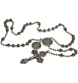 Roman Catholic Gear Chaplet of the Holy Face