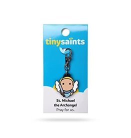 Tiny Saints St. Michael The Archangel