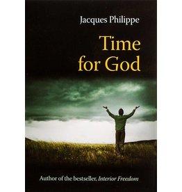 Scepter Publishers Time for God