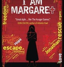 Unseen Books I Am Margaret ( I Am Margaret #1 )