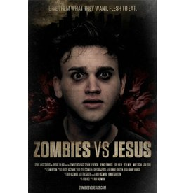 Outside da Box Zombies vs Jesus DVD