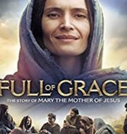Outside da Box Full of Grace: The Story of Mary the Mother of Jesus (Movie)