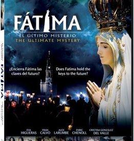 Fatima:  Ultimate Mystery DVD