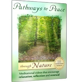 Holy Family Press Pathways to Peace/Nature - DVD