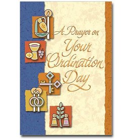 The Printery House A Prayer on Your Ordination Day