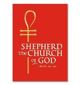 The Printery House Shepherd the Church of God
