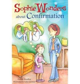 Liguori Publications Sophie Wonders About Confirmation
