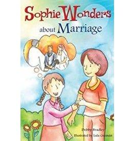 Liguori Publications Sophie Wonders About Marriage