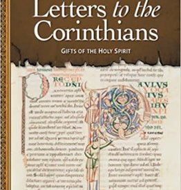 Liguori Publications Letters to the Corinthians: Gifts of the Holy Spirit