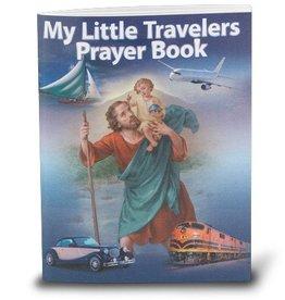 WJ Hirten My Little Travelers Prayer Book