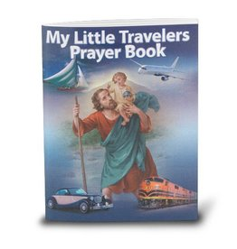 WJ Hirten My Little Travelers Prayer Book