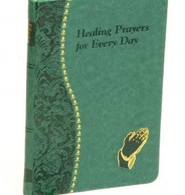Catholic Book Publishing Corp Healing Prayers for Every Day