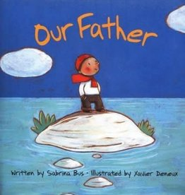 Regina Press Our Father Board Book
