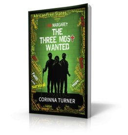 Unseen Books I Am Margaret: The Three Most Wanted