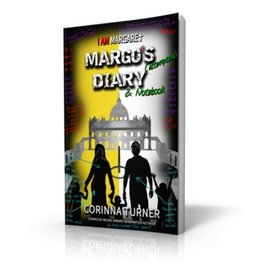 Unseen Books I Am Margaret - Margo's Diary