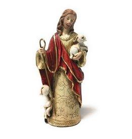 Liscano, Inc. Small Good Shepherd