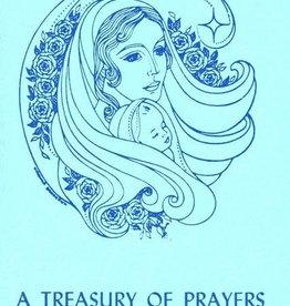 Liturgical Press A Treasury of Prayers
