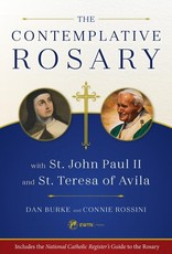 EWTN The Contemplative Rosary with St. John Paul II and St. Teresa of Avila